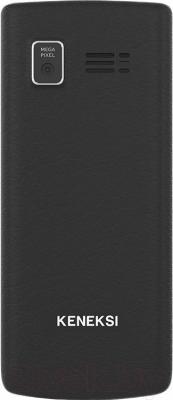 Мобильный телефон Keneksi X9 (черный)