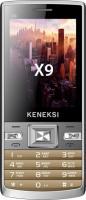 Мобильный телефон Keneksi X9 (золотой) -