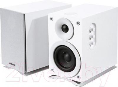 Мультимедиа акустика Microlab H30BT (белый) - общий вид