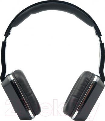 Наушники-гарнитура Microlab K330 (черный) - общий вид