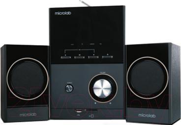 Мультимедиа акустика Microlab