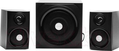 Мультимедиа акустика Microlab TMN9U (черный) - общий вид