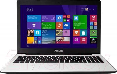 Ноутбук Asus X553MA-SX625B - общий вид