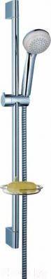 Душевой гарнитур Hansgrohe Crometta 85 Vario 27764000 - общий вид