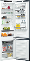 Холодильник с морозильником Whirlpool ART 9813/A++ SFS -