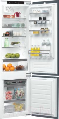 Холодильник с морозильником Whirlpool ART 9813/A++ SFS - общий вид