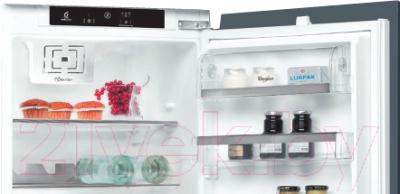 Холодильник с морозильником Whirlpool ART 9813/A++ SFS