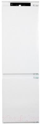 Холодильник с морозильником Whirlpool ART 8910/A+ SF