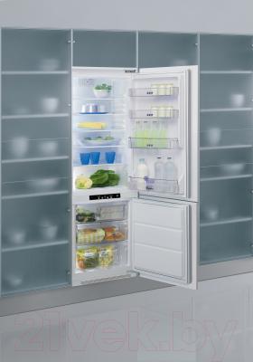 Встраиваемый холодильник Whirlpool ART 459/A+/NF/1 - общий вид