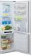 Холодильник с морозильником Whirlpool ART 459/A+/NF/1 -
