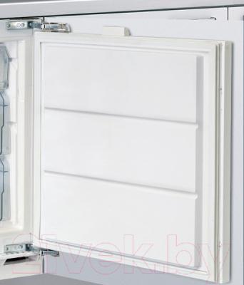 Морозильник Whirlpool AFB 828/A+