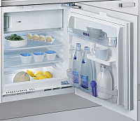Холодильник с морозильником Whirlpool ARG 590/A+ -