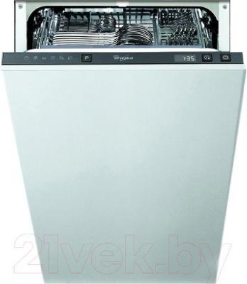 Посудомоечная машина Whirlpool ADGI 851 FD - общий вид