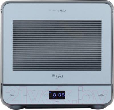 Микроволновая печь Whirlpool MAX 38 NBU - вид спереди