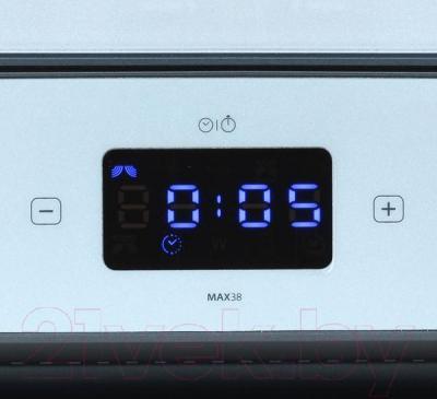 Микроволновая печь Whirlpool MAX 38 NBU - таймер/часы