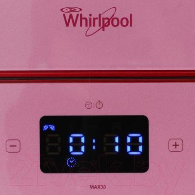 Микроволновая печь Whirlpool MAX 38 SMG - дисплей