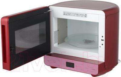 Микроволновая печь Whirlpool MAX 38 SMG - внутренний вид