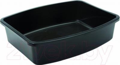 Туалет-лоток Savic Oval tray 02170000 (разные цвета) - общий вид