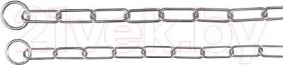 Ошейник Trixie 2154 (металл) - общий вид