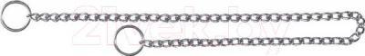 Ошейник Trixie 2189 (металл) - общий вид