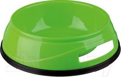 Миска для животных Trixie 24952 (750мл, разные цвета) - общий вид