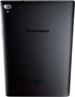Планшет Lenovo TAB S8-50L 16GB LTE (59427944) - вид сзади