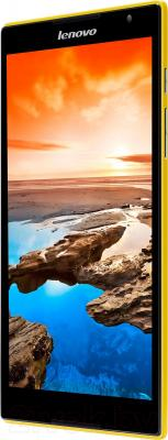 Планшет Lenovo TAB S8-50L 16GB LTE (59427938) - вполоборота