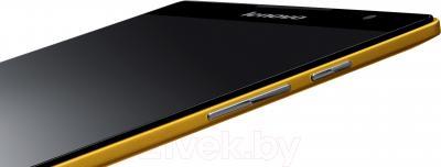 Планшет Lenovo TAB S8-50L 16GB LTE (59427938) - боковые элементы управления