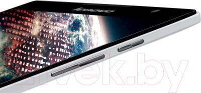 Планшет Lenovo TAB S8-50L 16GB LTE (59439467) - боковые элементы управления