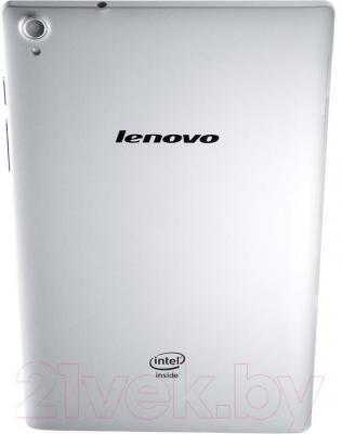 Планшет Lenovo TAB S8-50L 16GB LTE (59439467) - вид сзади