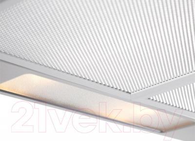 Вытяжка купольная Pyramida KS 60U  (нержавеющая сталь) - освещение