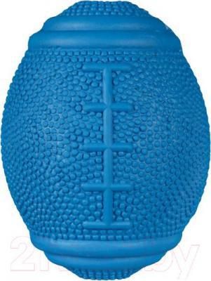 Игрушка для животных Trixie Snack Rugby Ball 3323 - общий вид