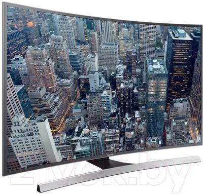 Телевизор Samsung UE40JU6600U