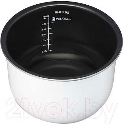 Чаша для мультиварки Philips HD3756/03 - чаша без крышки