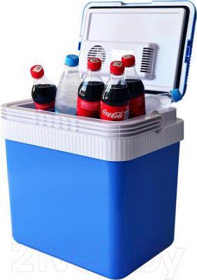 Автохолодильник Sundays JA-XG-208A-24L - пример использования