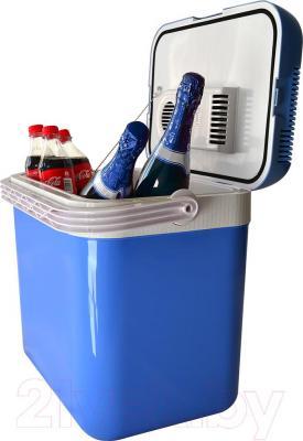 Автохолодильник Sundays XG-232-32L - пример использования