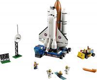 Конструктор Lego City Космодром (60080) -