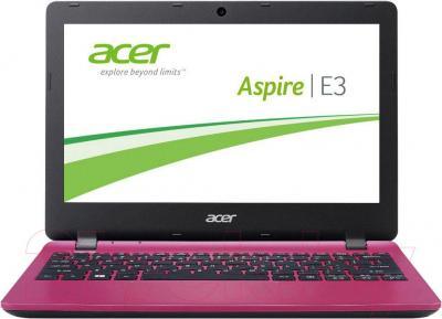 Ноутбук Acer Aspire E3-112-C0CR (NX.MRMER.004) - общий вид