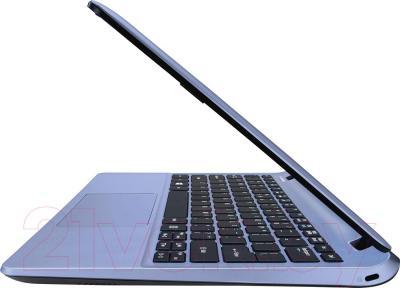 Ноутбук Acer Aspire E3-112-C1KV (NX.MRNER.003) - вид сбоку