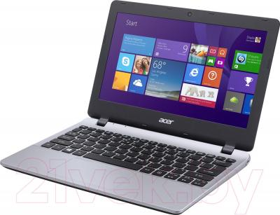 Ноутбук Acer Aspire E3-112-C97Z (NX.MRLER.004) - вполоборота