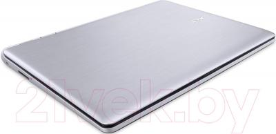 Ноутбук Acer Aspire E3-112-C97Z (NX.MRLER.004) - в закрытом виде