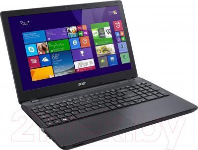 Ноутбук Acer Aspire E5-511G-C2TA (NX.MQWER.017) - вполоборота
