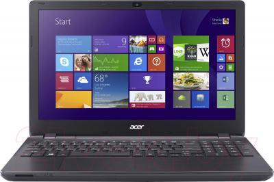 Ноутбук Acer Aspire E5-521-43J1 (NX.MLFER.026) - общий вид