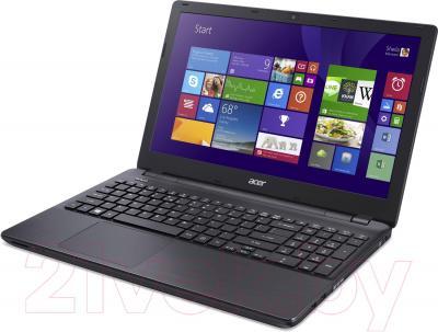 Ноутбук Acer Aspire E5-521-43J1 (NX.MLFER.026) - вполоборота