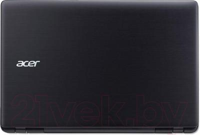 Ноутбук Acer Aspire E5-521-43J1 (NX.MLFER.026) - вид сзади