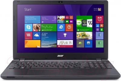 Ноутбук Acer Aspire E5-571G-37FY (NX.MLCER.030) - общий вид