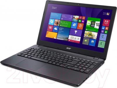 Ноутбук Acer Aspire E5-571G-37FY (NX.MLCER.030) - вполоборота