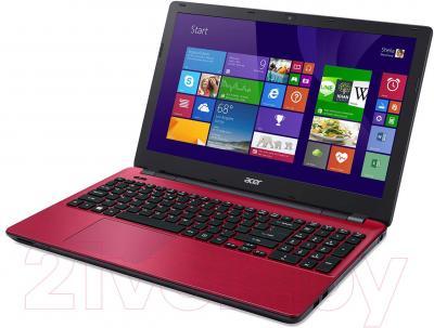 Ноутбук Acer Aspire E5-571G-56MQ (NX.MM0ER.013) - вполоборота