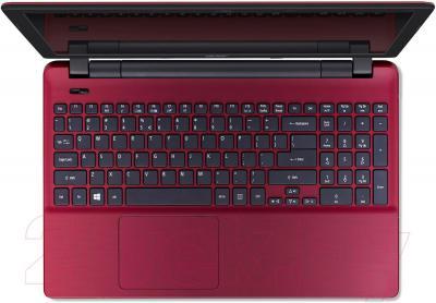 Ноутбук Acer Aspire E5-571G-56MQ (NX.MM0ER.013) - вид сверху