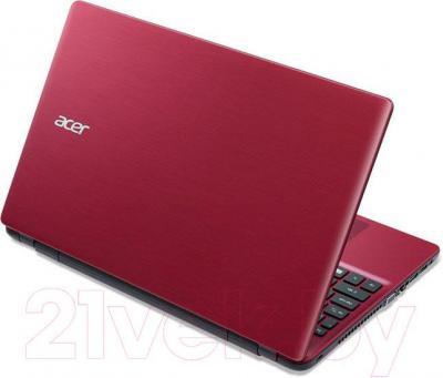 Ноутбук Acer Aspire E5-571G-56MQ (NX.MM0ER.013) - вид сзади